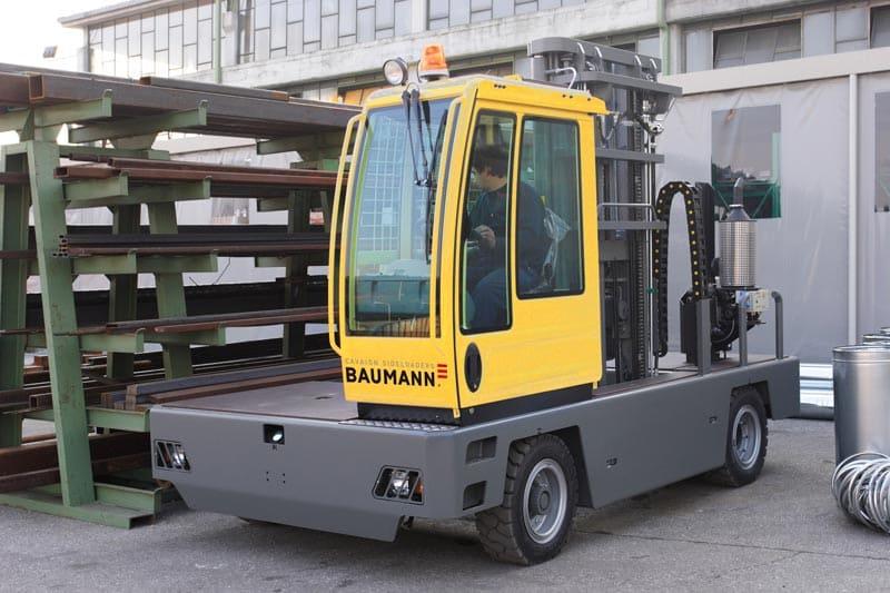 Baumann HX30