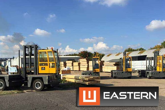 Eastern Forklifts