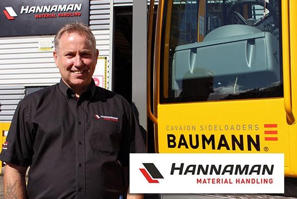 Hannaman