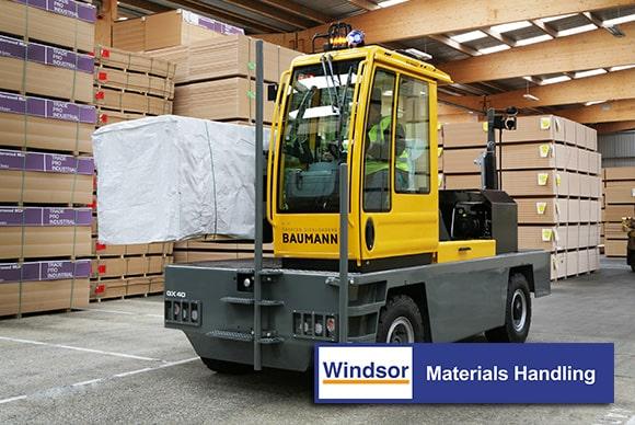 Windsor Materials Handling