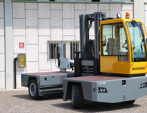 Baumann Introduces New Diesel Models