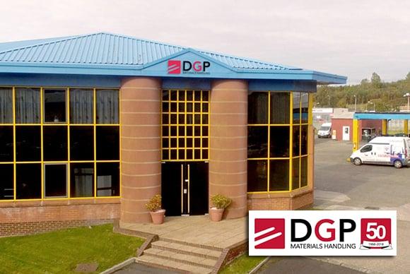 DGP Materials Handling