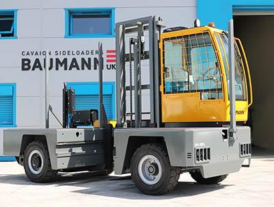 Baumann GX55