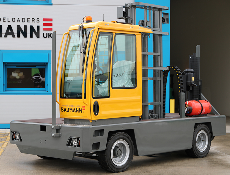 Baumann HX40