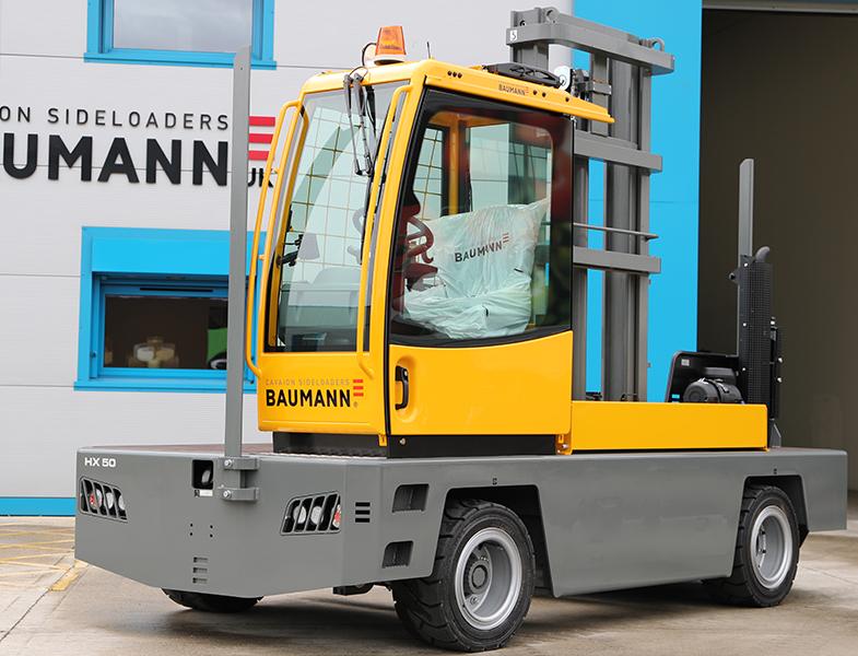 New Baumann HX50